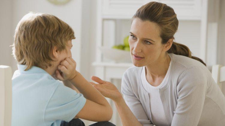 How Do I Inform a Child?
