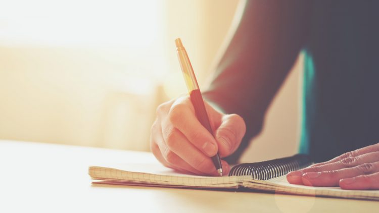 How To Write A Death Or Funeral Notice?
