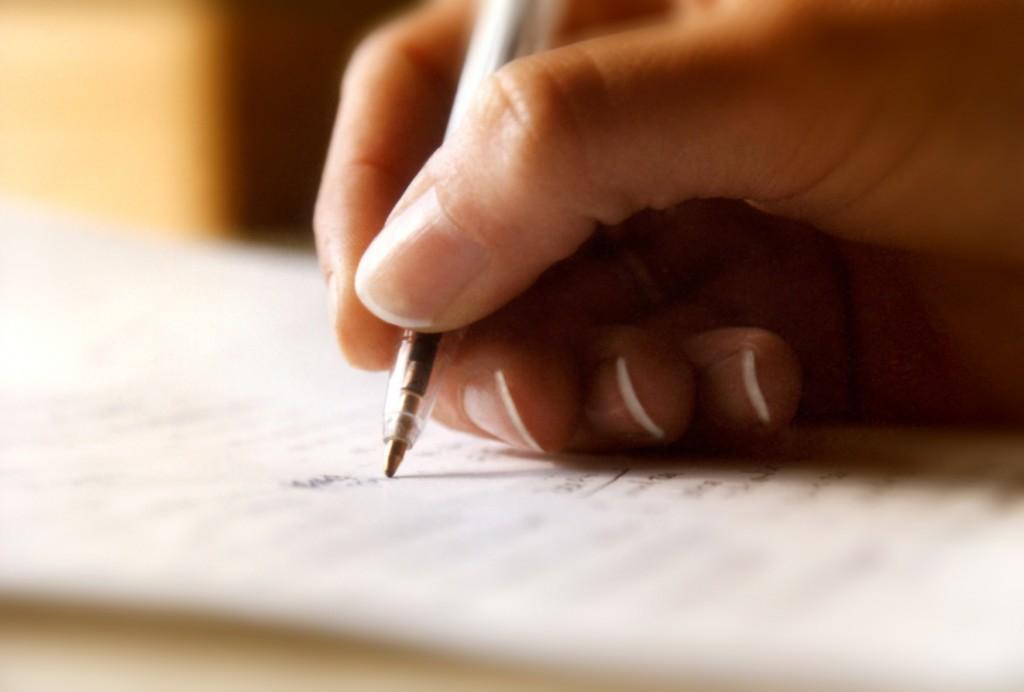 How Do I Write a Eulogy?