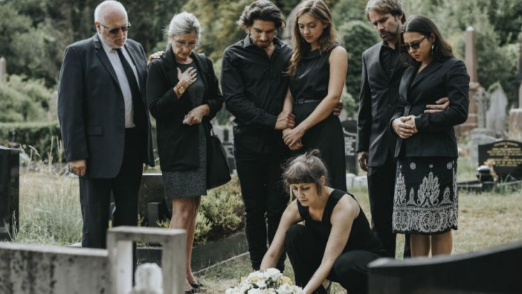 What To Wear To A Funeral In Australia.