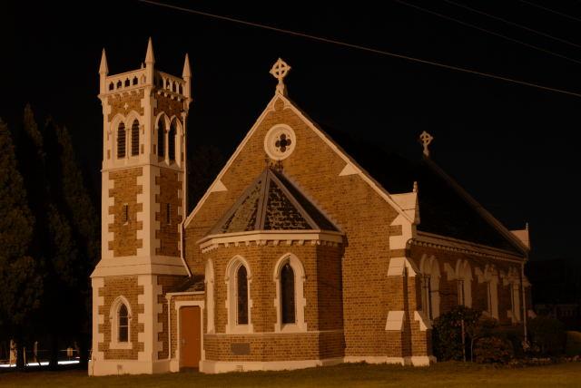 Dingle Village Chapel
